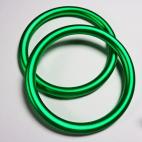 Sling Rings Apple Size S (1 pair)