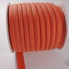 Passepoil 20mm Saumon (au mètre)