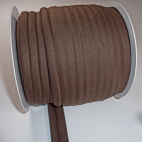 Passepoil 20mm Brown (per meter)