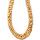 Cord 2.5mm Golden brown (25m bobin)