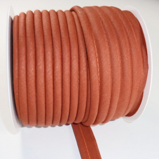 Piping 20mm Terracotta (25m roll)