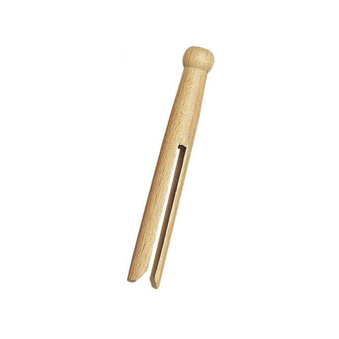 Pinces à linge en bois OnlyWood (25 pinces)