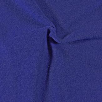 Loop Fabric Navy Blue width 130cm (per 10cm)