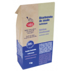 Bicarbonate de soude technique (sac 1kg)