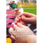 Grandir Autrement - n°14 - Le massage à tout âge