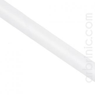Biais Satin 20mm Blanc (au mètre)