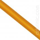 Satin Bias Binding 20mm Gold (by meter)