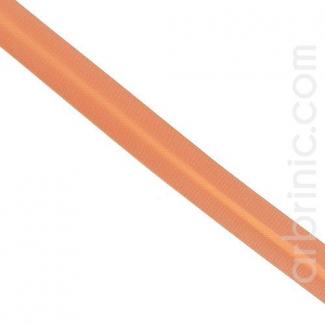 Satin Bias Binding 20mm Retro Pink (25m roll)