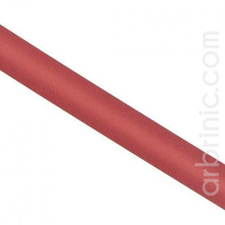 Biais Satin 20mm Rose Terracotta (rouleau 25m)