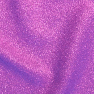 Eponge de bambou violette