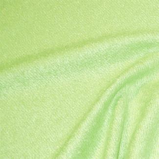 Eponge de bambou vert clair