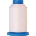 Mettler Seraflock Wolly Thread (100m) Color #2000 White