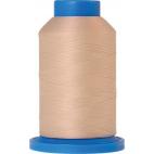 Mettler Seraflock Wolly Thread (100m) Color #0779 Beige Clair