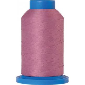 Mettler Seraflock Wolly Thread (100m) Color #0052 Parme