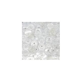 KAM Snaps - Clear - 20 full sets
