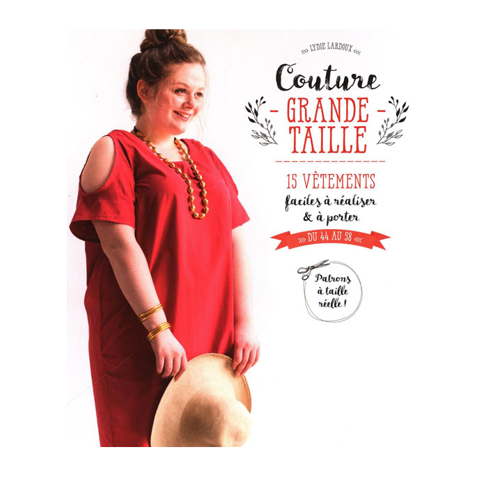 Couture Grande Taille - Ed Marie Claire