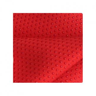 Tissu à picots antidérapants Grip Rouge (par 10cm)