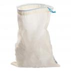 Sacs Vrac réutilisables en coton bio Taille S (x5)