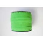 Fold Over Elastic 1 inch Mint green (1m)