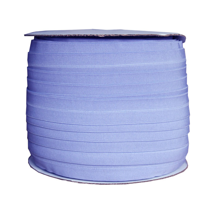 Biais élastique 2.5cm Lavande (1m)