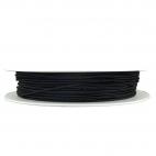 Round Cord Elastic Black (by meter)