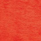 Micro éponge coton bio GOTS Orange mandarine