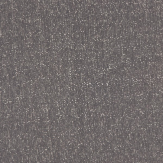 Organic Cotton Fleece GOTS 290g Heather Grey (per meter)
