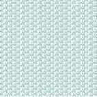 Cotton print Letters Love Puzzle Art Gallery (per 10cm)