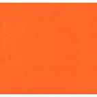 Velours de coton Oekotex Nectarine (au mètre)
