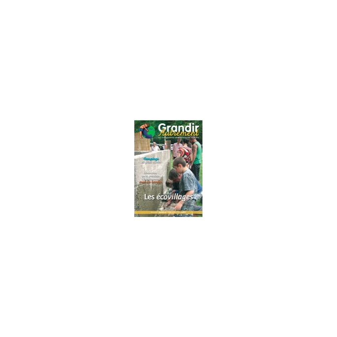 Grandir Autrement - n°24