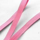 Braided Elastic Pink 6mm (by meter)