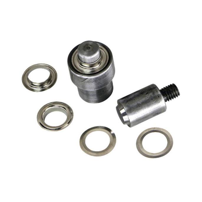 Matrices pour Oeillets 8mm pour DK93