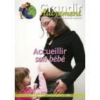 Grandir Autrement - n°31 - Accueillir son bébé