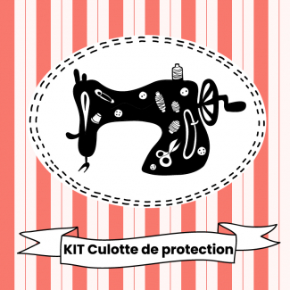 Kit Culotte en PUL