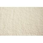 Eponge de bain en coton bio Ecru
