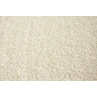 Cotton Terry Organic Natural