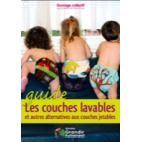 Les couches lavables (guide 300 pages)