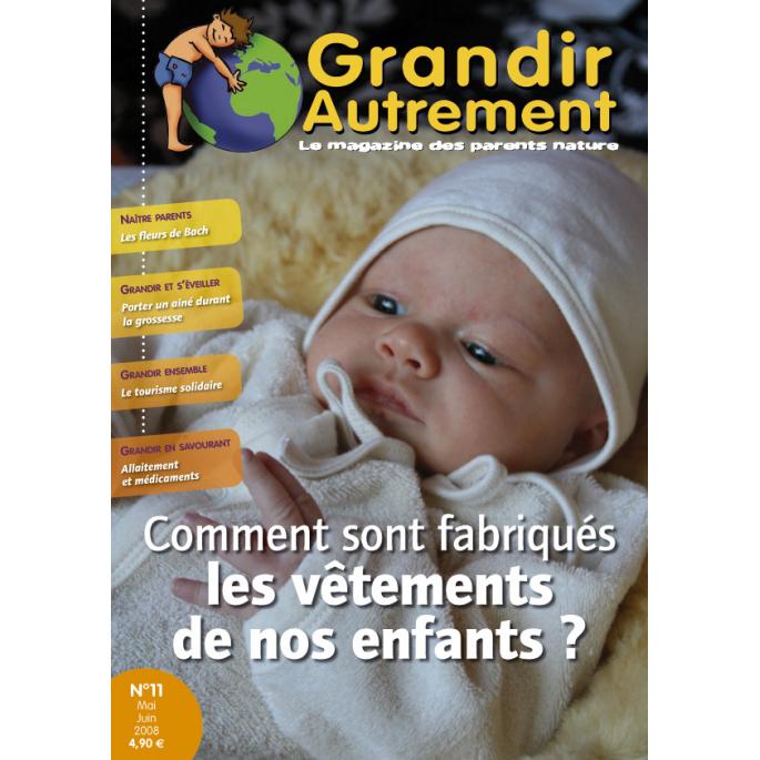 Grandir Autrement - n°11