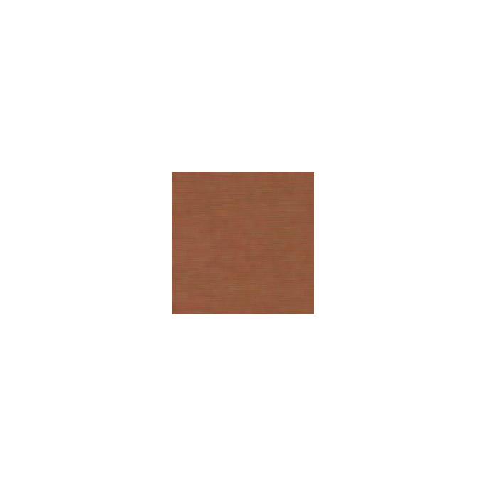 Organic cotton interlock Dark Chocolate