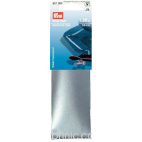 Reflective tape PRYM 50mm Iron-On (1.20m)