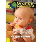 Grandir Autrement - Hors Série n°5