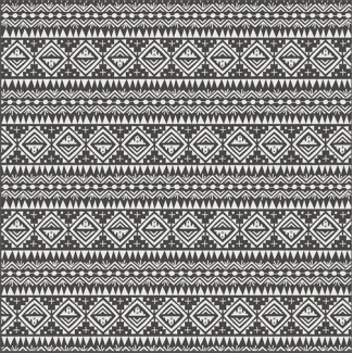 Coton imprimé Jersey Lore Cobblestone Art Gallery
