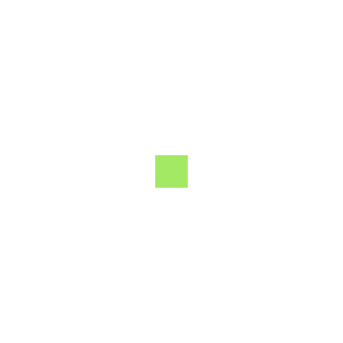 PUL Oekotex standard Lime (50cm x 50cm)