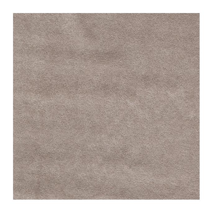 Micro éponge coton bio GOTS gris