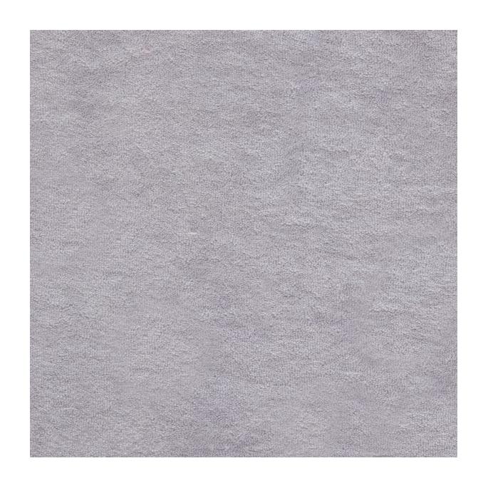 Micro éponge coton bio GOTS lavande