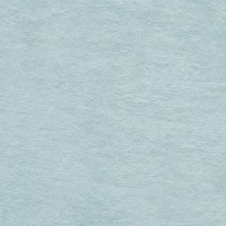 Micro-éponge de coton Bio GOTS 290g Bleu ciel