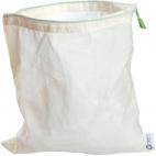 Organic cotton reusable produce bag