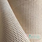 Organic cotton Mesh fabric