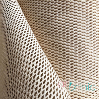 Organic cotton Mesh fabric