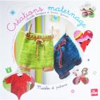 Créations Maternage (20 créations à coudre ou tricoter)
